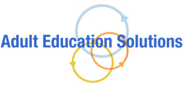 Adult Education Solutions Logo