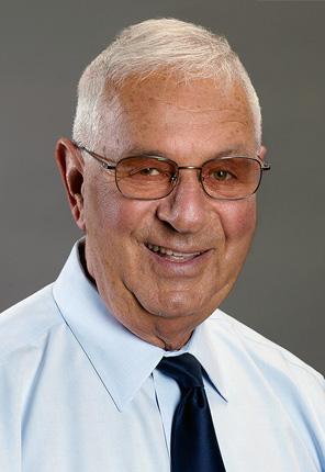 Principal Alan Helfman